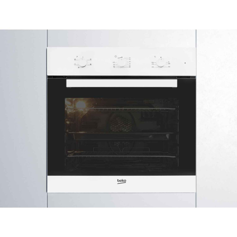 Buy Beko Cif71w Built In Single Oven