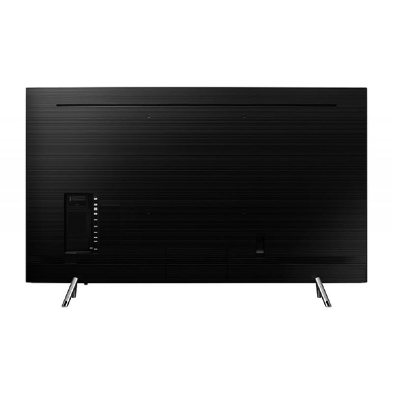 buy samsung qe55q6fnatxxu 55 4k qled television. Black Bedroom Furniture Sets. Home Design Ideas