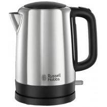 Russell Hobbs 20611 Canterbury Kettle - Stainless Steel