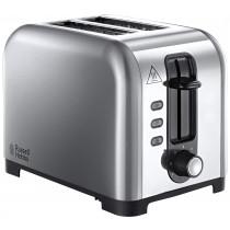 Russell Hobbs 23530 2 Slice Toaster - Stainless Steel