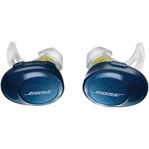 Bose SoundSport Free wireless headphones - Blue