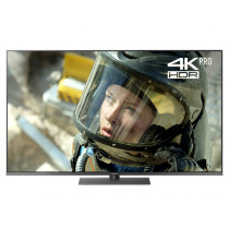 "Panasonic TX-65FX750B 65"" 4K LED TV"