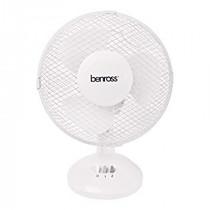 """Benross 9"""" Desk Fan"""