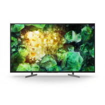 """Sony KD43XH8196BU 43"""" 4K LED TV"""