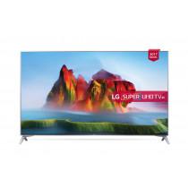 LG 49SJ800V 49' 4K LED Television