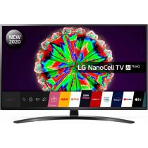 """LG 50NANO796NE 50"""" 4K NanoCell TV"""