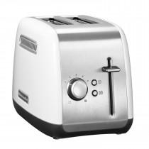 KitchenAid 5KMT2115BWH 2 Slice Toaster