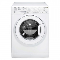Hotpoint FDEU8640P 1400 Spin Washer Dryer 8kg Wash 6kg Dry