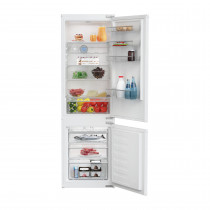 Blomberg KNM4551i Built In 54cm Frost Free Fridge Freezer