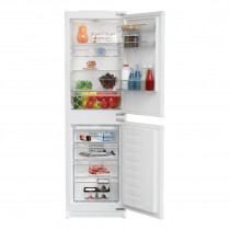 Blomberg KNM4561i Built In 54cm Frost Free Fridge Freezer