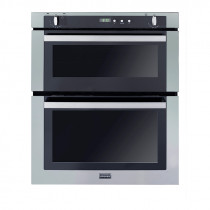 Stoves STGB700PS Built Under Gas Double Oven