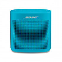 Bose SoundLink Color Bluetooth Speaker II Blue