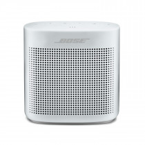 Bose SoundLink Color Bluetooth Speaker II White