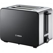 Bosch TAT7203GB 2 Slice Sky Toaster