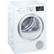 Siemens extraKLASSE WT46G491GB 9kg Condenser Tumble Dryer