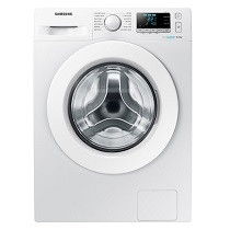 Samsung WW80J5556MW 1400 Spin 8kg Washing Machine