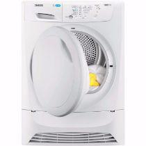 Zanussi ZDP7202PZ 7kg Condenser Tumble Dryer