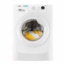 Zanussi ZWF91283W 1200 Spin 9kg Washing Machine
