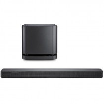 Bose Soundbar 500 and Bass Module 500 - Black