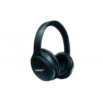 Bose SoundLink around-ear Bluetooth headphones - Black