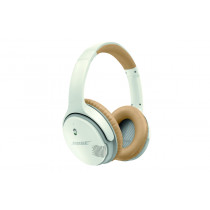 Bose SoundLink around-ear Bluetooth headphones - White