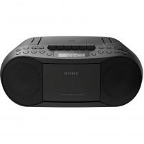 Sony CFDS70BCEK Cassette / CD / Radio Boom Box