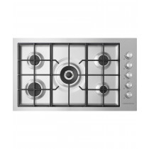 Fisher & Paykel CG905DWNGFCX3 Series 9 90cm Gas Hob