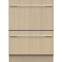 Fisher & Paykel DD60DHI9 Series 9 Double DishDrawer 12 Place Settings Dishwasher