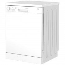 Beko DFN04C11W 13 Place Settings Dishwasher