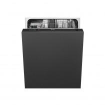 Smeg DI12E1 Built In 12 Place Setting Dishwasher