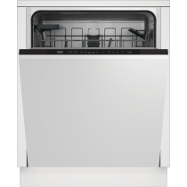 Beko DIN15C20 Built In 14 Place Settings Dishwasher