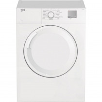 Beko DTGV7001W 7kg Vented Tumble Dryer