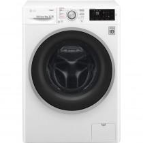 LG F4J609WS 1400 Spin 9kg Washing Machine