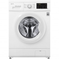 LG F4MT08W 1400 Spin 8kg Washing Machine