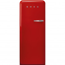 Smeg FAB28LRD3UK 50's Retro Style Fridge - Red