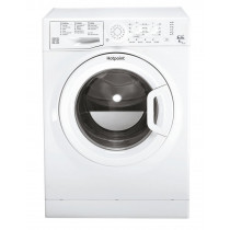 Hotpoint FDEU9640P 1400 Spin Washer Dryer 9kg Wash 6kg Dryer