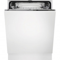 AEG FSS52610Z Built In 13 Place Settings Dishwasher