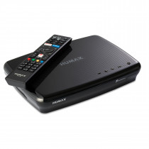 Humax FVP5000T500GBBL 500GB Freeview Play HD Recorder