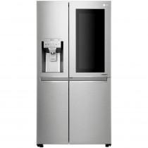 LG GSX961NSVZ American Style Fridge Freezer
