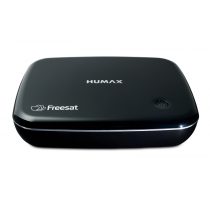 Humax HB1100S Freesat HD Receiver