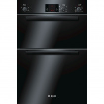 Bosch HBM13B261B Built In Double Oven