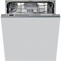 Hotpoint HEI49118C Built In 13 Place Settings Dishwasher
