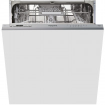 Hotpoint HEIC3C26C Built In 12 Place Settings Dishwasher