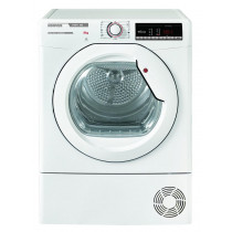 Hoover HLXC8TG 8kg Condenser Tumble Dryer