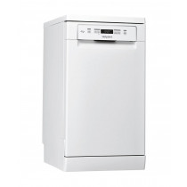 Hotpoint HSFCIH4798FS 10 Place Settings Slimline Dishwasher