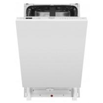 Hotpoint HSICIH4798BI Built In Slimline 10 Place Settings Dishwasher