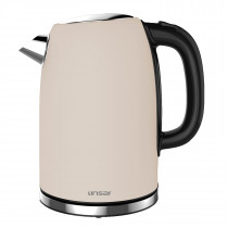 Linsar JK115CREAM Jug Kettle in Cream