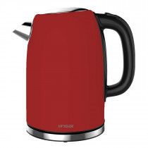 Linsar JK115RED Jug Kettle in Red