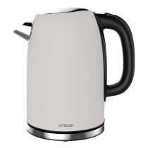 Linsar JK115WHITE Jug Kettle in White