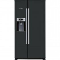 Bosch KAD90VB20G Side by Side American Fridge Freezer